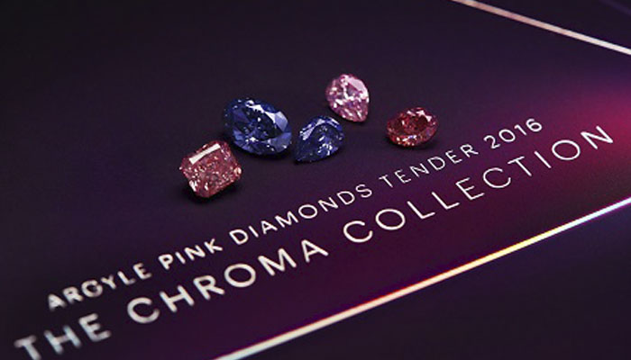 Rio Tinto продала Chroma Collection