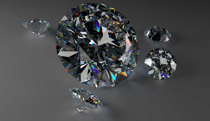 Цена бриллиантов в январе выросла