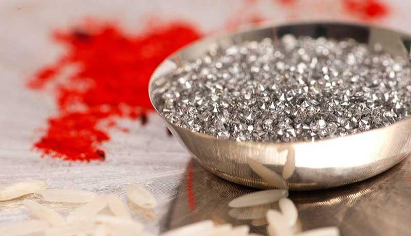 Рост алмазного рынка увеличивает прибыль Rio Tinto