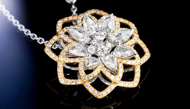 В Индии повышают налог на импорт бриллиантов