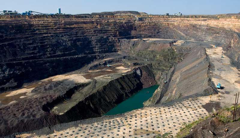 Debswana ожидает дальнейшего роста добычи алмазов