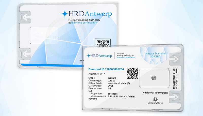 HRD Antwerp открывает лабораторию в Мумбаи