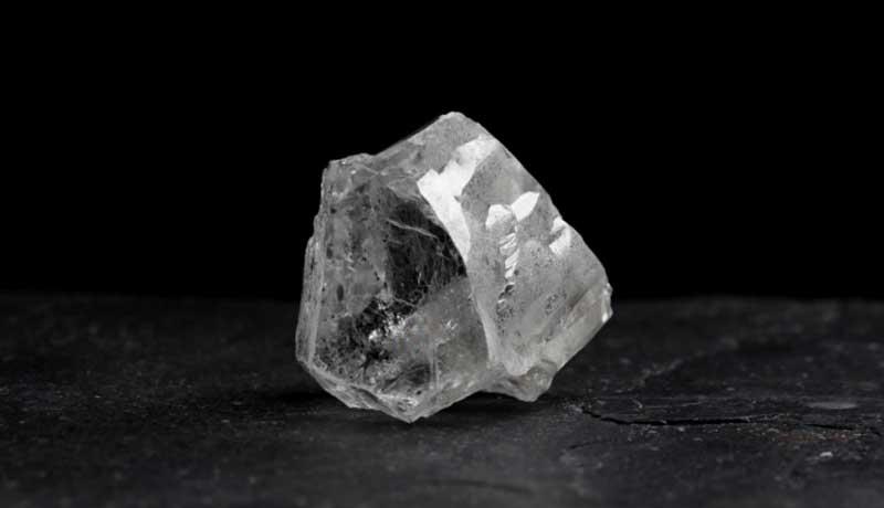 327 каратный алмаз