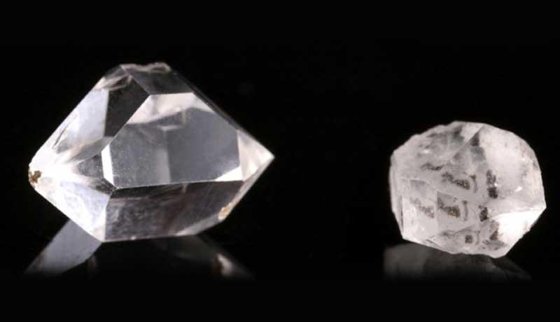 Экспорт бриллиантов в Антверпене вырос в мае