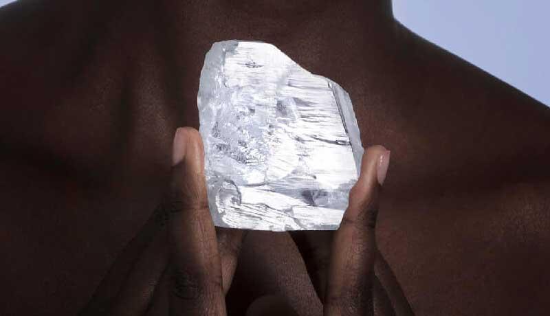 Прибыль Graff Diamonds выросла более чем в два раза